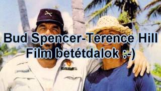 Bud Spencer Terence Hill-Films best music :-)