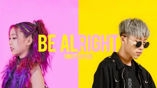 IVAN 艾文- Be Alright FT. 李艾薇 Ivy Lee [Official Video]