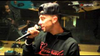 Dappy - No Regrets [Live Acoustic Session]