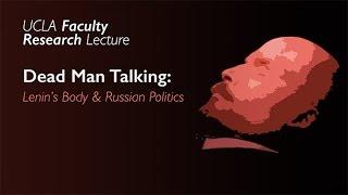 Dead Man Talking: Lenin