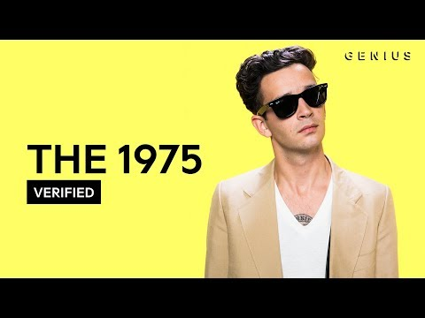 "The 1975 ""I Always Wanna Die (Sometimes)"" Official Lyrics & Meaning 