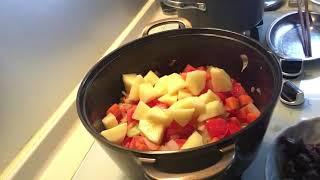 My Simple Beef Borscht Soup | Ivy Desamparado