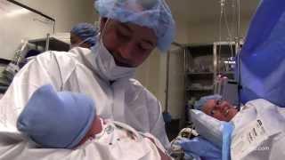 Dr. Carey Andrew-Jaja, Singing Doctor, Magee-Womens Hospital of UPMC