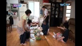 [C채널] 힘내라! 고향교회2 62회 - 홍천 성내교회 김용선 목사 :: 사랑으로 더불어 함께 사는 교회