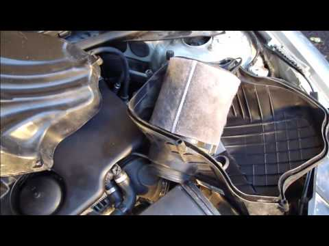 N43 Engine 320i e92 - Hesitating on acceleration - Potential