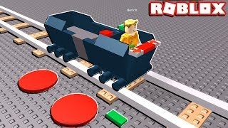 THE FIRST ROBLOX GAME I EVER PLAYED
