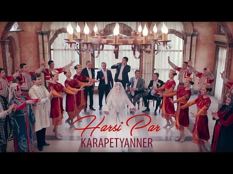 Karapetyanner - Harsi par