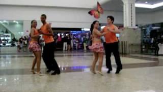 Apresentação Da Cia Ritmus São José Do Rio Preto
