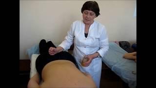 Медовый массаж. А.Н. Демина.