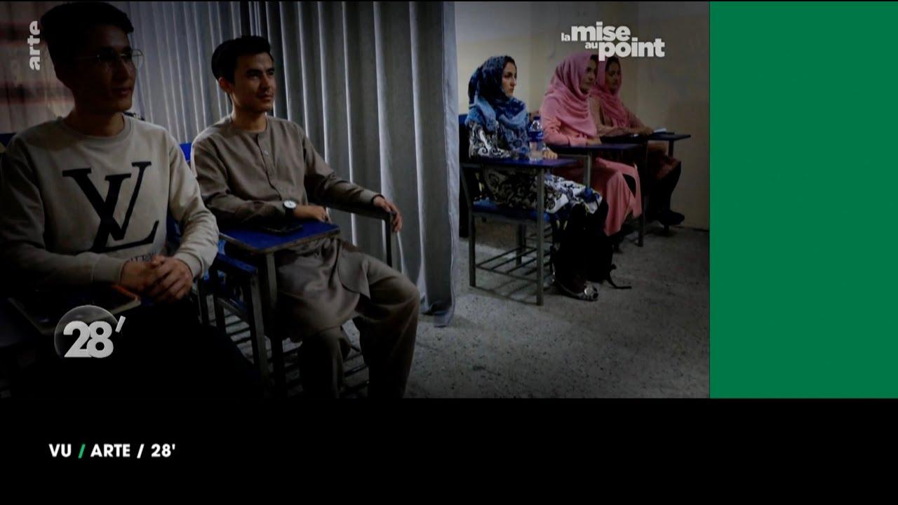 VU du 08/09/21 : La charia en Afghanistan