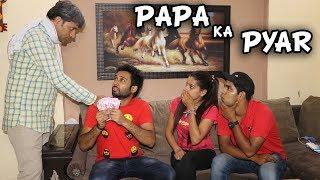 PAPA KA PYAR -   Father's Day Special   BakLol Video  