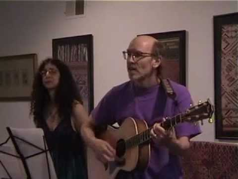 6/3/12, Terry Kitchen with Mara Levine - One By One