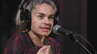 Fémina - Mi Eje (Live on KEXP)