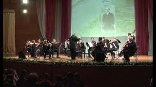 В эту субботу в Великом Новгороде стартует традиционный Рахманиновский фестиваль