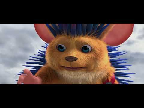 Hedgehogs Hedgehogs (Trailer)