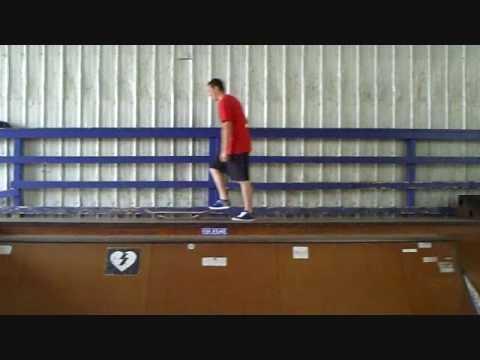 R. I. P.  Our place skate park