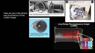 MrMBB333 and the LORRI instrument