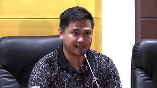 Blogger Drew Olivar apologizes for his Edsa 'bomb scare' Facebook post