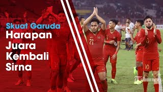 Timnas Indonesia Dipastikan Tidak Lolos Babak Semifinal Piala AFF 2018