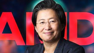 Get ready for an INSANE 2022 in Tech - PART 3 - AMD make-or-break