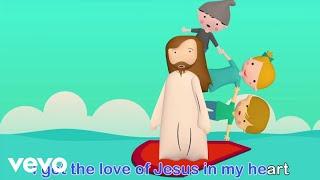 Sing Hosanna   I've Got The Joy, Joy, Joy