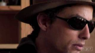 <b>Jakob Dylan</b> NPR Music Tiny Desk Concert