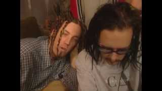 Korn - Interview - 12/21/1998 - unknown (Official)