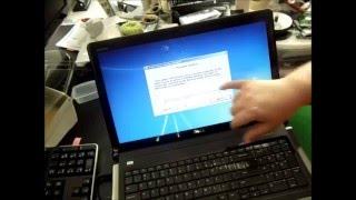 Dell Inspiron Factory Restore reinstall Windows 3000 5000 i5555 3542 I15N i5558 1318 13R 14R 15R 17R