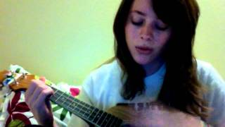Lorelai Fleet Foxes cover