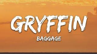 Gryffin - Baggage (Lyrics) ft. Gorgon City, AlunaGeorge