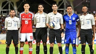 AFC Cup Round Of 16: South China AA Vs Bengaluru FC