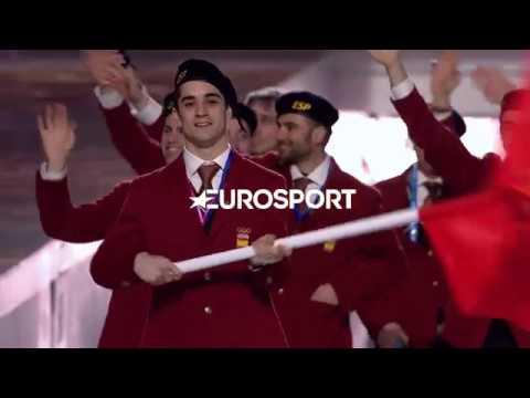Las Olimpiadas de Invierno te esperan en telecable I Eurosport