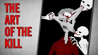 The Art of the Kill - Scary Story Time // Something Scary | Snarled