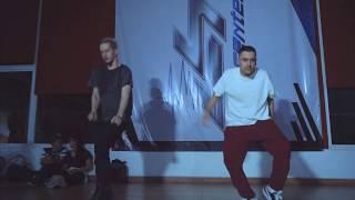 Still Down - H.E.R. // Choreography by Diego Vazquez