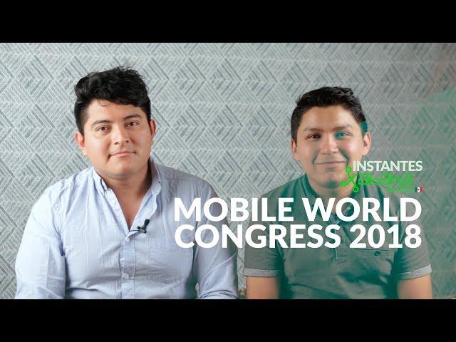 Qué esperamos para el Mobile World Congress 2018 (MWC 2018)