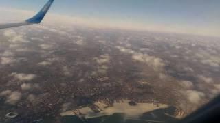 8 дней и перелётов Львов Запорожье Одесса январь 2017