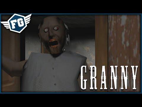 ŠMEJD MĚ UČÍ HRÁT - Granny (S Webkou)