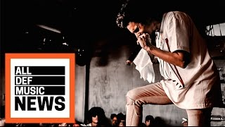 Wifisfuneral Signs to Interscope & Alamo Records (Interview)