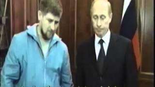 Ахмат Кадыров не призывал убивать по 150 русских