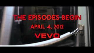 """TAPROOT """"No Surrender"""" Teaser (Premieres April 4)"""