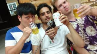 ¡Vive México! Japón Workcamp 2016