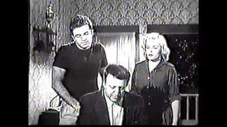 Hit and Run (1957) FULL MOVIE Hugo Haas, Cleo Moore
