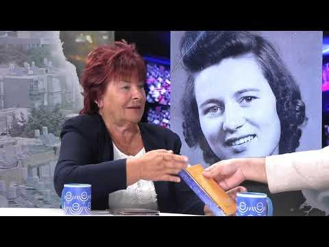 Kívánságszolgálat Dr. Klement Zoltánnal – 2021.06.09., Barna Beatrix – In memoriam Mellétey Magda