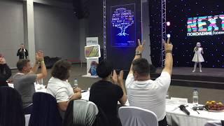 ПОКОЛЕНИЕ  NEXT 2017 - Виктория Старикова 8 лет - категория 6-9 лет