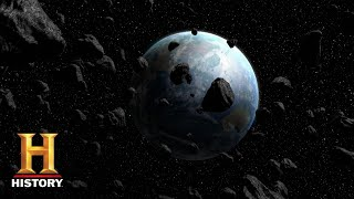 Ancient Aliens: ASTEROID MINING IN OUTER SPACE (Season 14) | History