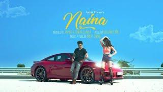Naina - (Ankit Tiwari) | New Whatsapp Status Video |