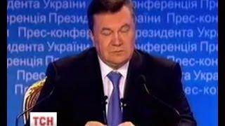 Журналисты восстановили побег Януковича(Русскоязычная версия)
