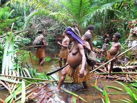 African Primitive Tribes Rituals and Ceremonies
