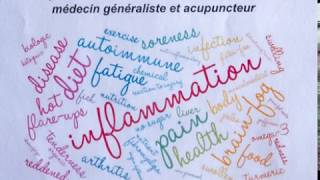 les maladies auto-immunes en MTC - conférence du Dr Rousseau 24 mars 2019