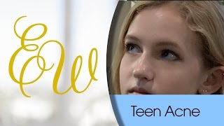 Teen Acne Facial Brentwood, TN